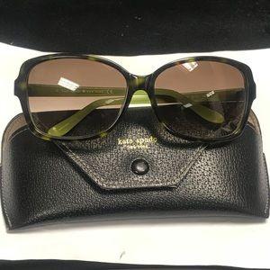 Kate ♠️ Spade Women's Ailey/S Sunglasses